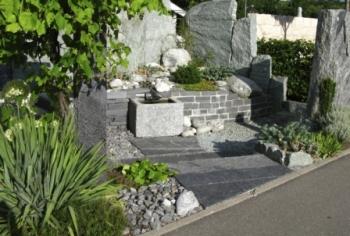 zen garden dsign