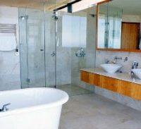 modern luxury bathroom trends